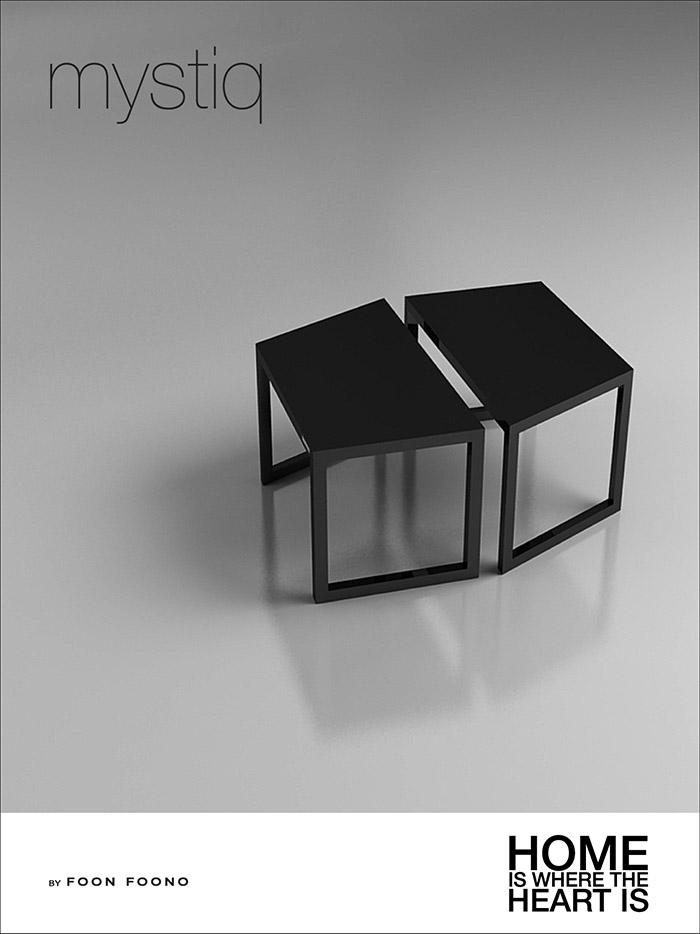 Chair_setBlack