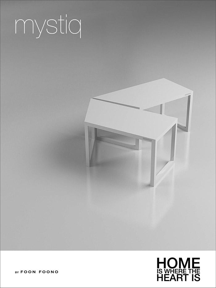 Chair_setWhite